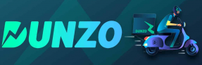 Dunzo Up to 300 off on 3 Orders